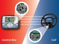 X-TERRA First Digital Detector