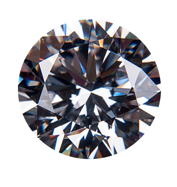 AAA-Rated Cubic Zirconia