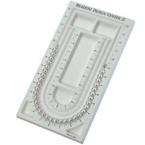 Thick Plastic Bead Sorting Trays