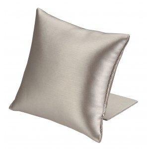 "Easel-Back Watch Pillows, 3.5"" L x 3.5"" W"