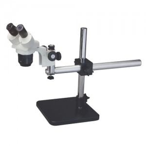 Optima 10x & 30x Microscope On Stand