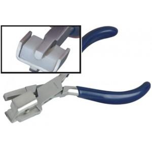 Nylon Jaw Ring Bending Plier