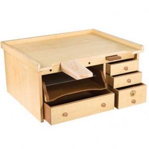 Jeweler's Mini Workbench - Compact & Portable