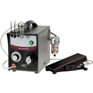 GRS #004-895 GraverSmith® Stone Setting & Engraving Machine