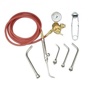 Handy-Heet Air/Acetylene Torch Kit