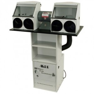 Arbe - Direct Flow Duel Hood Polishing System
