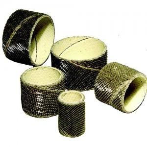 3M Trizact Sanding Bands
