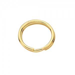 4.75 mm Split Ring