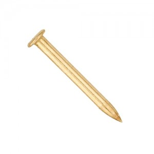 Tie Tack Pin w/ Pad