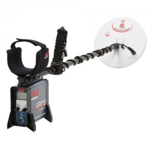 GPX 4800 Minelab Metal Detector