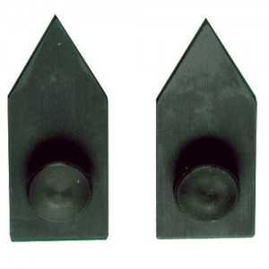 Set Of 2 Replacement End Stop