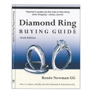 The Diamond Buying Guide