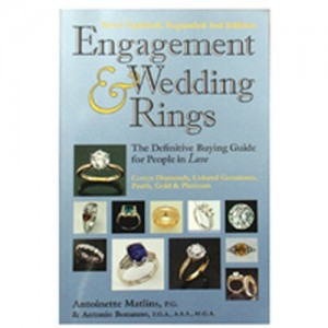 Engagement And Wedding Rings