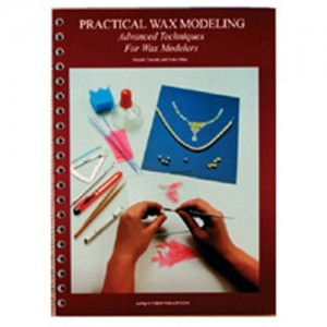 Practical Wax Modeling Book