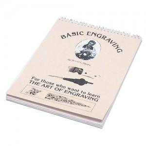 Basic Engraving Book