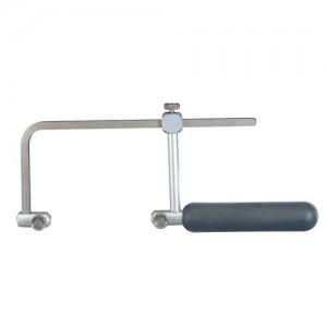 Grobet Swiss Sawframe. Adjustable Length