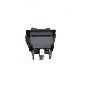 On-Off Switch - 6 Prong