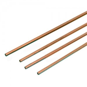 Solid Brass Rod