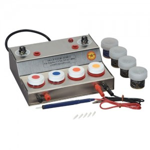A&A Pen Plating System Kit