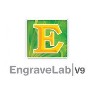 EngraveLab v.9 Deluxe Design Software