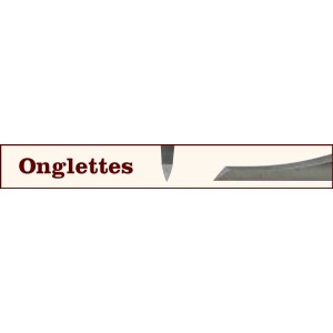 GRS Quick Change - Onglette Gravers