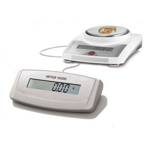 Auxiliary Display for Mettler Toledo JL Series Balance Scales