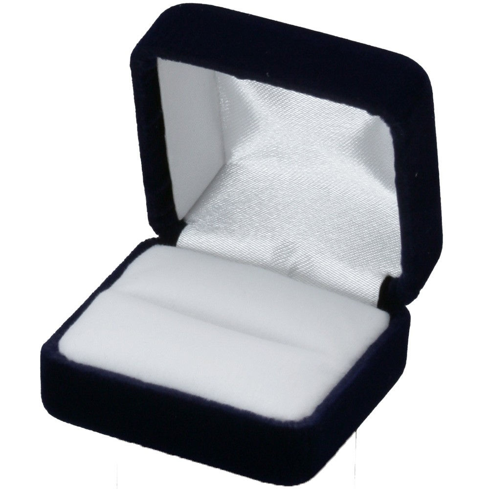 A Amp A Jewelry Supply Velvet Ring Boxes
