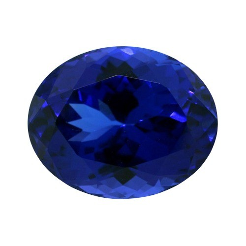 a synthetic supply ovta oval jewelry tanzanite