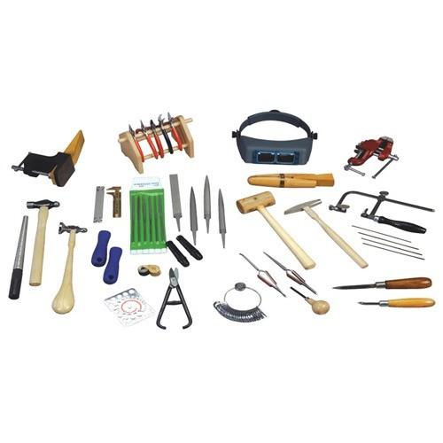 Jeweling Tools Supplies Jewelers Basic Tool Kit