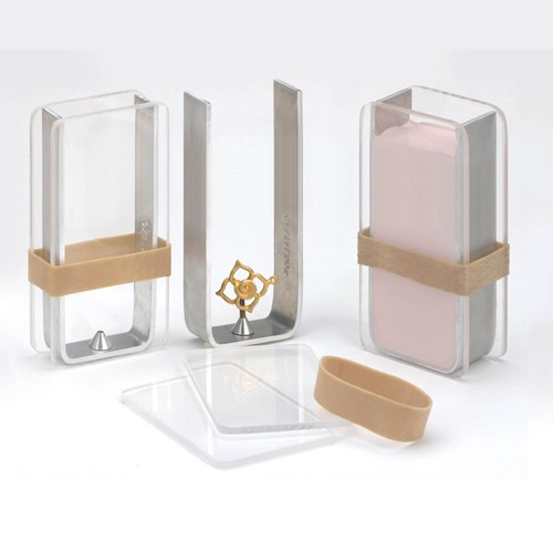 A&A Jewelry Supply - See-through Mold Frame