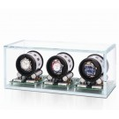 Orbita Tourbillon Programmable 3-Watch Winder