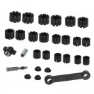 ID Ring Holder Parts Kit GRS #004-707