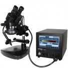 Orion 150s Pulse Arc Welder on Base