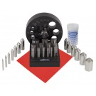 Pepetools™ Premium Disc-Cutting Kit, #196.10A