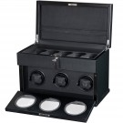 Volta 3 Watch Winder - Carbon Fiber