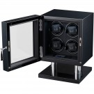 Volta 4 Watch Winder - Carbon Fiber