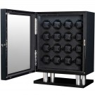 Volta 16 Watch Winder - Carbon Fiber