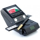 Presidium Duo Tester with Test Stones, Both Thermal & Reflectivity Testing