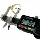 GemOro Sure Gauge XL Digital Pocket Gemstone Gauge