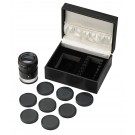 TOYO Estimation Loupe with LED Light & 9 Scales