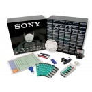 Sony Deluxe Watch Battery Starter Kit