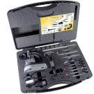 Master Service Tool Case - 46 Specialized Tools & Accessories