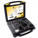 Bergeon Quick Service Tool Case - 18 Specialized Tools & Accessories