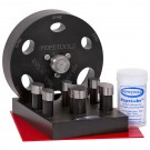 Pepetools™ Oval Cabochon Disc Cutter, #196.15A