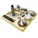 Deluxe Planishing Stakes Set