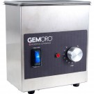 GemOro 1.5PT Next Generation Stainless Steel Ultrasonic Machine