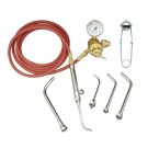 Handy-Heet Air/Acetylene Torch Kit