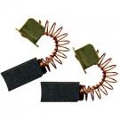 MP319P Motor Brush pair