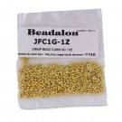 Crimp Beads Spacer - Gold Plated 100 pcs