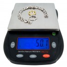 Gemoro Platinum® PRO 1001V Digital Scale